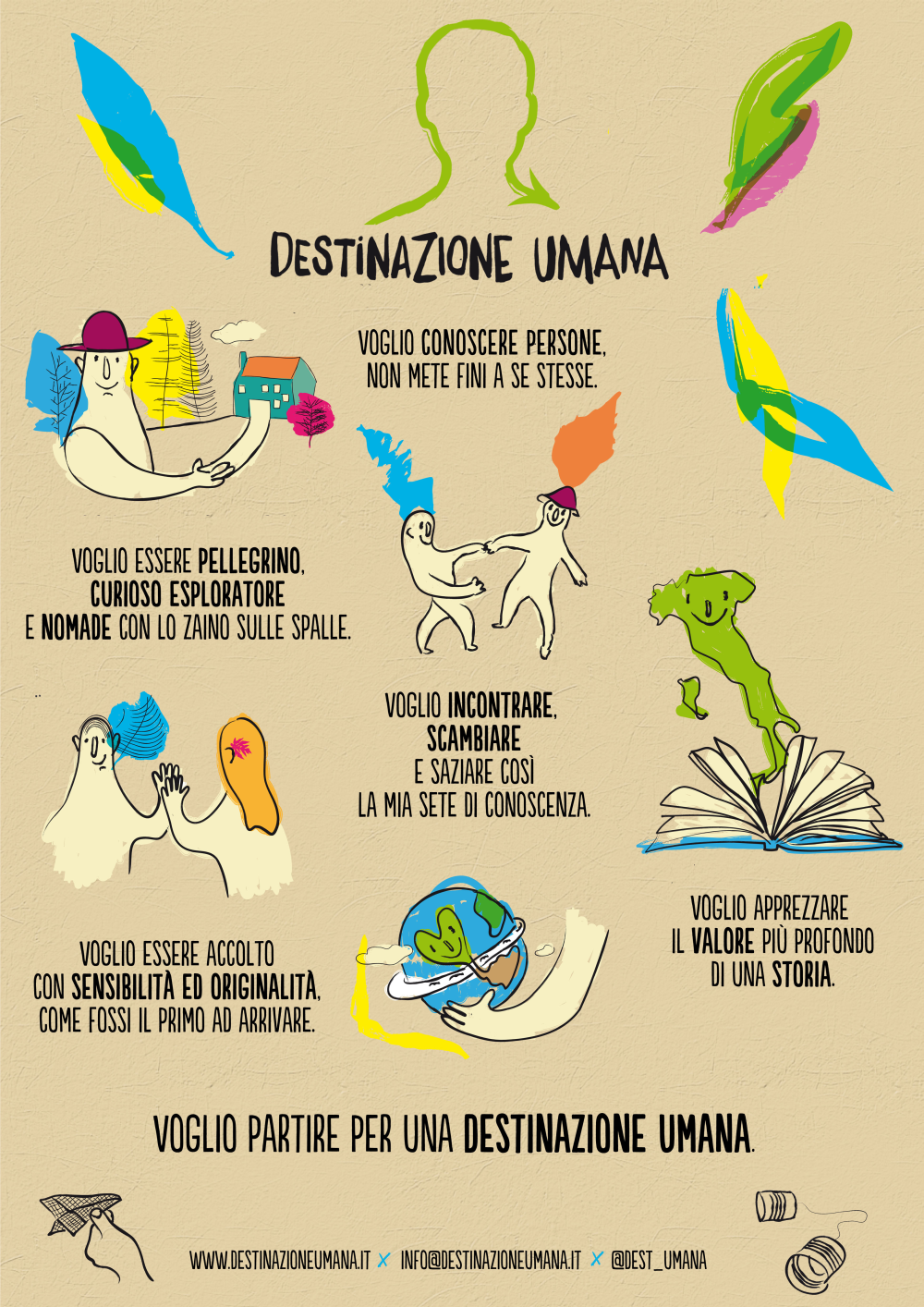 manifesto_destinazione_umana